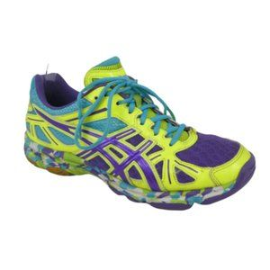 Asics B256N Gel Flashpoint Volleyball Sneakers